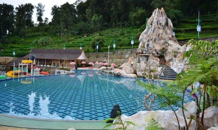 Ciwidey Valley Waterpark Resort