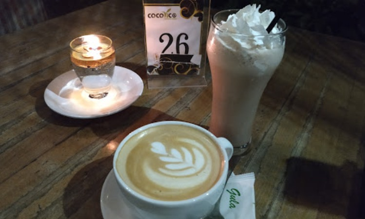 Cocorico Cafe & Resto