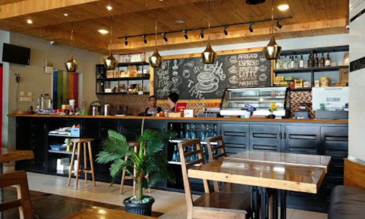 My Story Cafe, Bistro & Social House