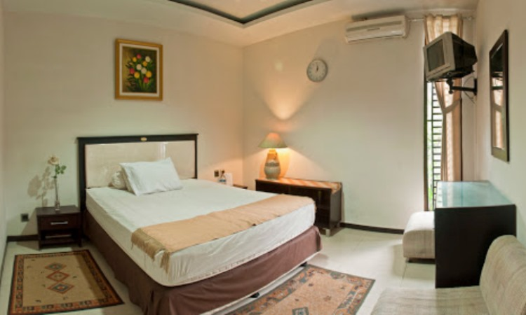 Buminanienie Family Guest House