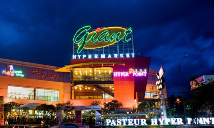 Hyperpoint Pasteur Mall