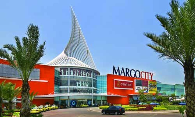 Mall Margo City