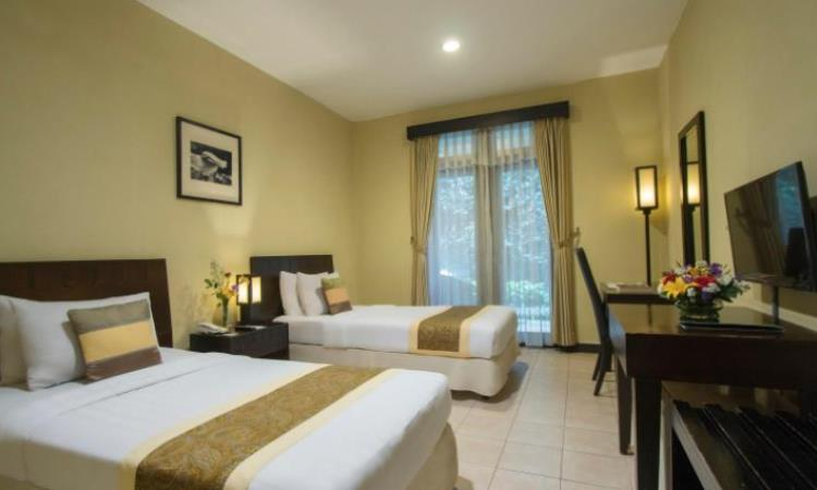 Puteri Gunung Hotel Conference & Leisure