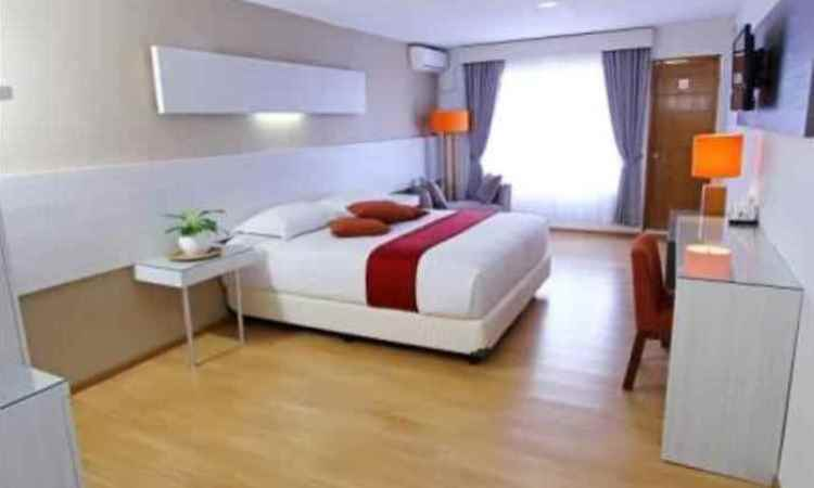 Accordia Dago Hotel